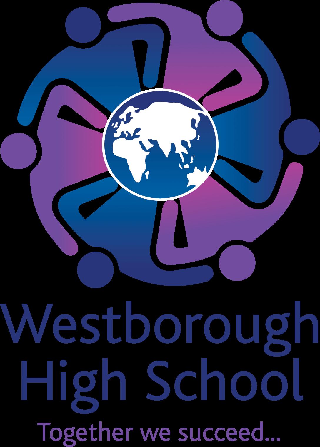 WESTBOROUGH HIGH SCHOOL Gradient LOGO