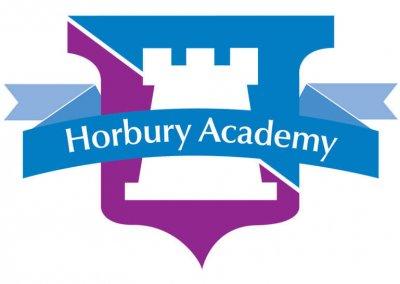 BRANDING CASE STUDY HORBURY