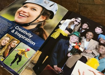 Uploaded ToSixth form prospectus for All Saints, Sheffield