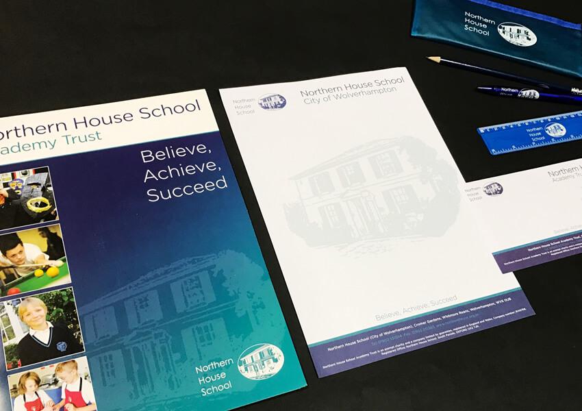 Multi Academy Trust Branding
