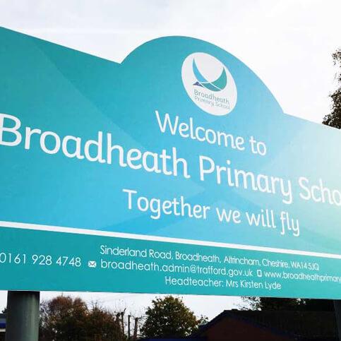 Broadhealth Primary School