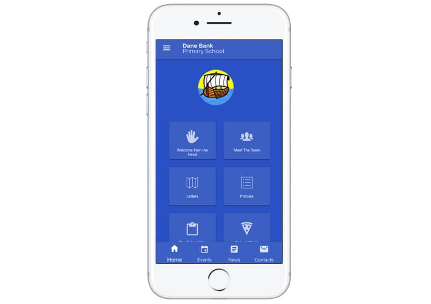 Updating your school app has never been easier with our school apps.