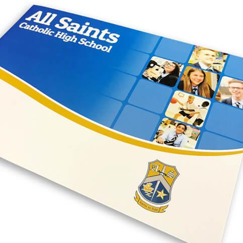 All Saints Catholic High School Prospectus