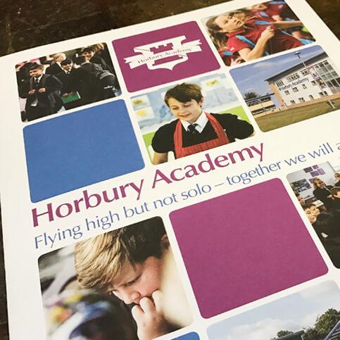 Horbury Academy Prospectus