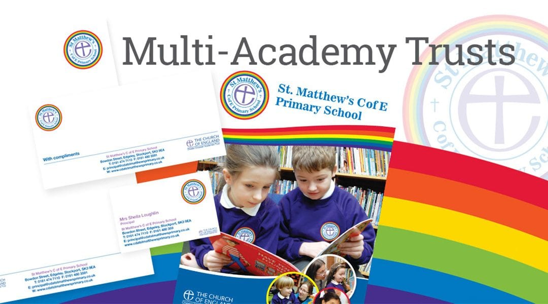 Launch Video for CDAT St Matthews C of E Primary