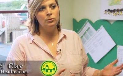 School Video Tour for Goldington Green Academy