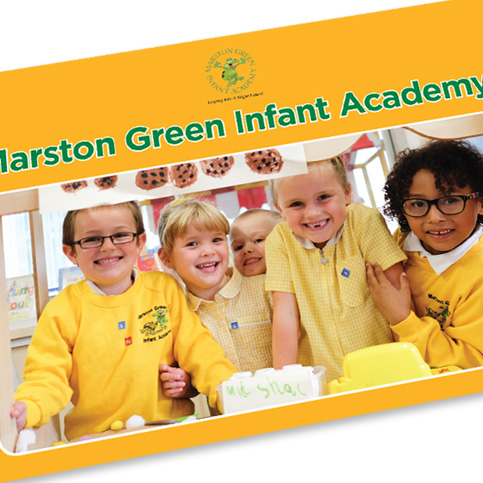 Marston Green Infant Academy