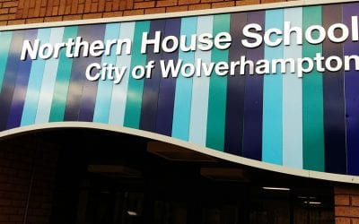 Multi Academy Trust Branding for Northern House