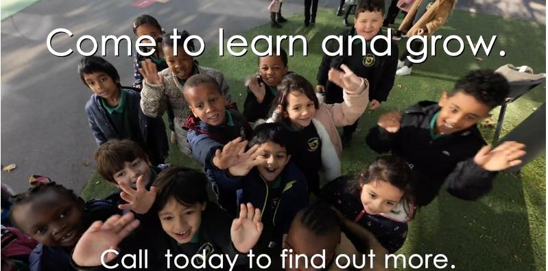 New video for Newington Primary School