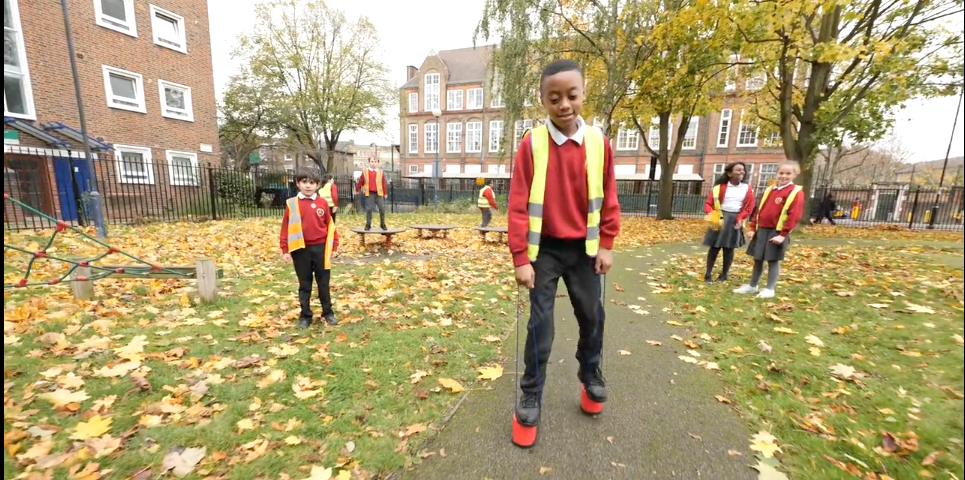 Promotional Video to Showcase your School